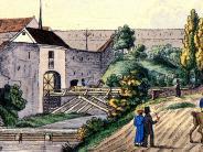 Augsburger Geschichte: Das verschwundene Oblattertor