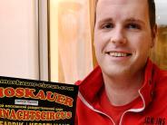 Augsburg: Wie ein Büroangestellter zum Zirkus kam