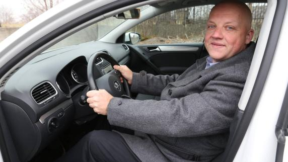 Der frühere VW-Manager Oliver Schmidt muss sich in den USA vor Gericht