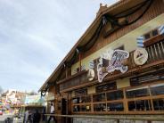 Augsburg: Das dritte Plärrer-Zelt kommt erst im Herbst 2018