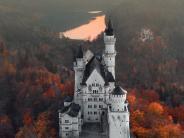 Augsburg: Zwei Augsburger machen atemberaubende Bilder von oben