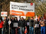 Augsburg: Weshalb wird oft vor Weihnachten gekündigt?