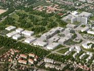 Region: Augsburger Medizin-Uni sichert Arztversorgung im Umland