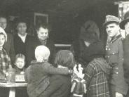 Augsburger Geschichte: Weihnachten mitten im Krieg