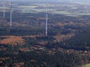 Region Augsburg: Energiewende: Flaute bei der Windkraft in der Region