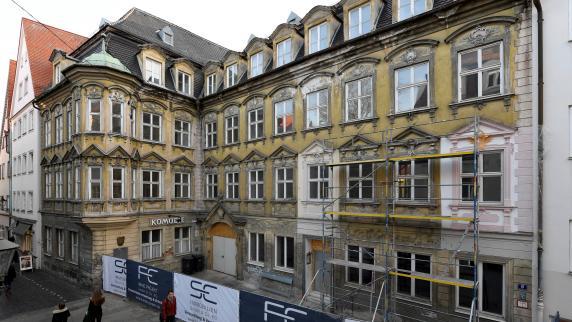 Augsburger Komödie: Stadt macht Investor Zugeständnisse - Experten sind entsetzt