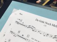 Augsburg: Uni Augsburg: Im Liebesdrama um Susi ist viel Musik