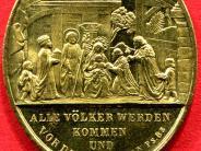 Augsburger Geschichte: Wie ein Augsburger königlicher Graveur wurde