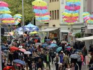 Augsburg: Aus für Marktsonntage: Eine Chance für die Stadtteile?