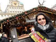 Porträt: Miss Augsburg will durchstarten