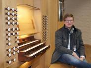 Marius Herb: In einer Welt voller Musikbegeisterter
