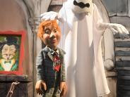 Augsburger Puppenkiste: Von Märchen und anderen Gruselgeschichten