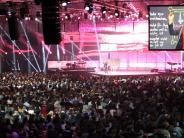 Religion: Christen-Konferenz erwartet 10000 Besucher