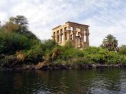 Reportage: Oh Nil! Schafft Ägypten den Weg aus der Krise?