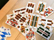 Justiz: Ein Kartenspiel mit Folgen