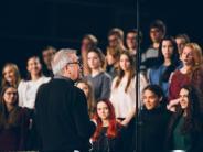 MusikvermittlungBR: Ein Höhepunkt für 70 Augsburger Schüler