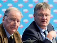 Augsburg: AfD plant ihren Bundesparteitag in Augsburg
