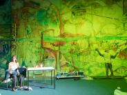 Theater Augsburg: Ein Stück wie eine antike Tragödie