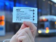 Augsburg: Umstrittene Tarifreform: Stadtwerke-Chef verteidigt das Kurzticket