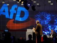 Augsburg: AfD-Parteitag: Stadt hält sich bedeckt