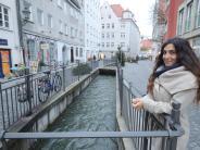 Augsburg: Kann Augsburg meine neue Heimat werden?