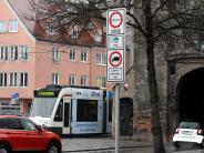 : Tarifreform bringt Augsburgs Grüne in Zugzwang