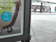 Tarifreform: Plakat-Werbung lockt AVV-Kunden in die Abo-Falle