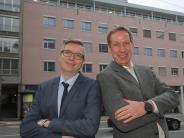 Wirtschaft: Augsburg-Vermarkter sind unter einem Dach