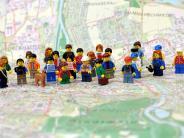 Augsburg: Ausländer sorgen für Bevölkerungswachstum
