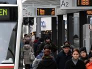 Augsburg: Der Ärger um die AVV-Tarifreform zeigt Wirkung