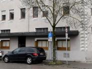 Augsburg Oberhausen: Der Weg zum Süchtigentreff führt in die Branderstraße