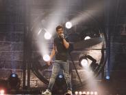 Comedy: Der Lucky Man macht glücklich