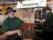 Ernährung: Wildfleisch liegt im Trend