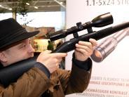Augsburg: Jagen und Fischen: Auf der Jagd nach neuen Rekorden