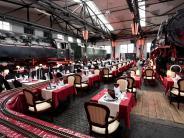 Augsburg: Wie viel Gastronomie ist im Bahnpark erlaubt?