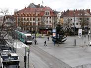 Augsburg: Süchtigentreff ist Thema im Stadtrat