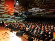 Augsburg: Die Bildung steht beim IHK-Empfang im Mittelpunkt