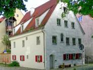 Augsburger Geschichte: Das ist Augsburgs ältestes Haus