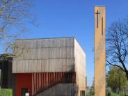 Augsburg: Endlich kommt der neue Kirchturm