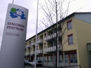 Kreis Augsburg: 91-Jährige stirbt einen Monat nach Mordversuch in Pflegeheim