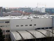 Augsburg: Hier sollen 700 neue Wohnungen für Oberhausen entstehen