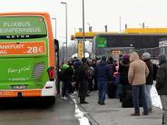 Augsburg: Busbahnhof gilt als einer der schlechtesten Deutschlands