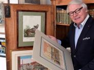 80. Geburtstag: Walter Kurt Schilffarth - ein leidenschaftlicher Augsburger