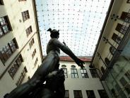 Ausstellungen: Ein Museum muss auf Zeit schließen