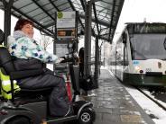 Augsburg: Warum Elvira Martin nicht mehr Tram fahren darf
