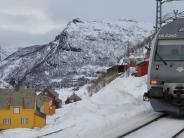 Norwegen: Höchst unterschiedliche Frühlingsgefühle in Norwegen