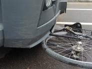 Augsburg: 2017 starben in Augsburg fünf Radfahrer bei Unfällen
