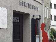 Brechthaus Augsburg: Ein digitaler Führer fürs Museum