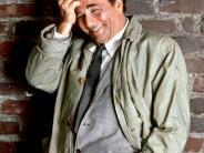 Kult-Ermittler: Inspektor Columbo: 50 Jahre im Trenchcoat