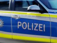 Kissing: Autoreifen zerstochen: Polizei sucht in KissingZeugen